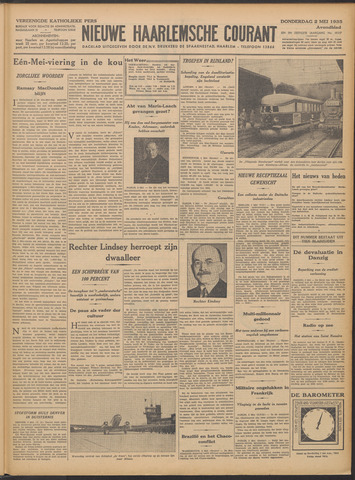 Nieuwe Haarlemsche Courant 1935-05-02
