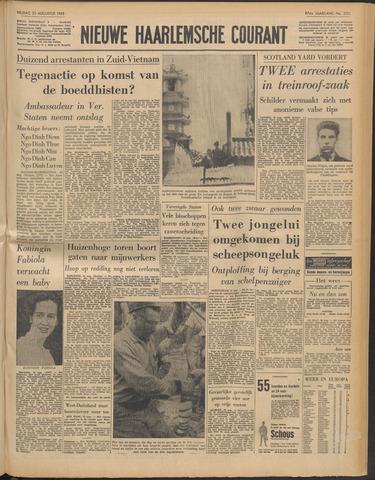 Nieuwe Haarlemsche Courant 1963-08-23