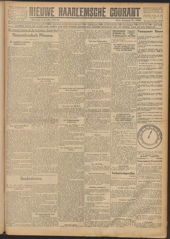 Nieuwe Haarlemsche Courant 1927-10-03
