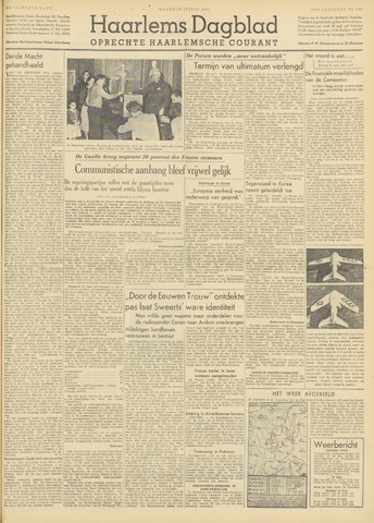 Haarlem's Dagblad 1951-06-18