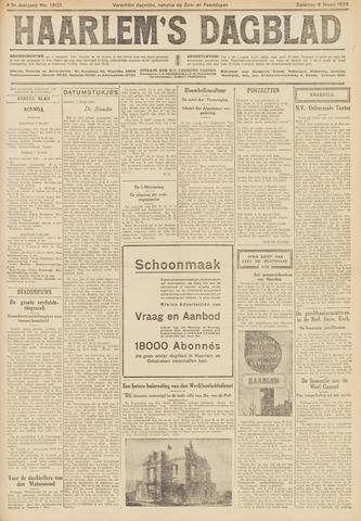 Haarlem's Dagblad 1926-03-06