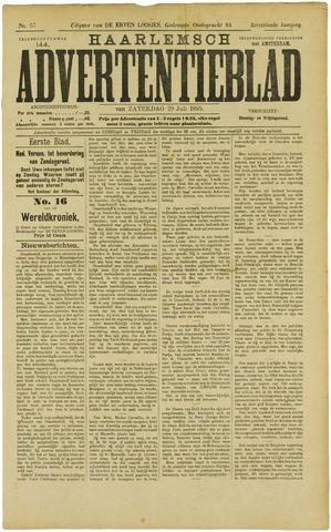 Haarlemsch Advertentieblad 1895-07-20