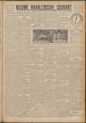 Nieuwe Haarlemsche Courant 1924-06-20