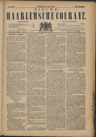 Nieuwe Haarlemsche Courant 1893-04-12