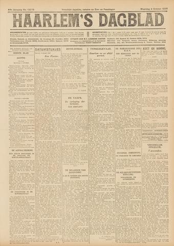 Haarlem's Dagblad 1926-10-04