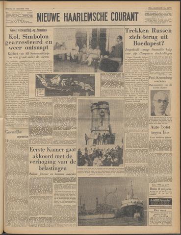 Nieuwe Haarlemsche Courant 1956-12-28