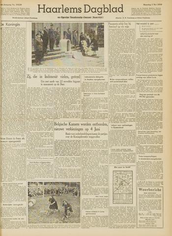 Haarlem's Dagblad 1950-05-01