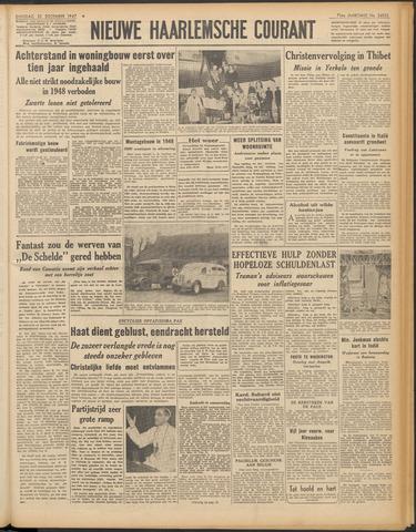 Nieuwe Haarlemsche Courant 1947-12-23