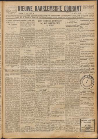 Nieuwe Haarlemsche Courant 1927-11-15