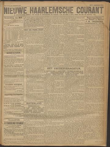Nieuwe Haarlemsche Courant 1918-01-21