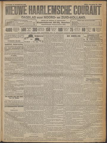 Nieuwe Haarlemsche Courant 1915-08-14