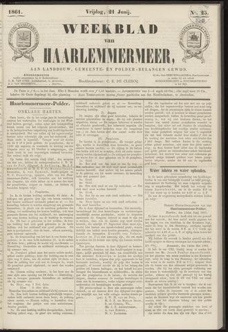 Weekblad van Haarlemmermeer 1861-06-21