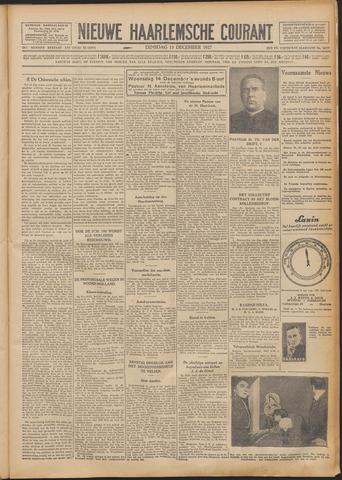 Nieuwe Haarlemsche Courant 1927-12-13