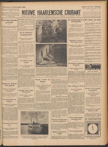 Nieuwe Haarlemsche Courant 1938-05-20