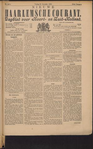 Nieuwe Haarlemsche Courant 1900-12-28