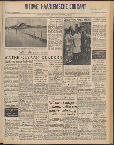 Nieuwe Haarlemsche Courant 1965-12-11