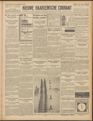 Nieuwe Haarlemsche Courant 1936-07-14