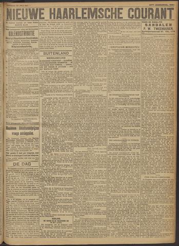 Nieuwe Haarlemsche Courant 1917-07-23