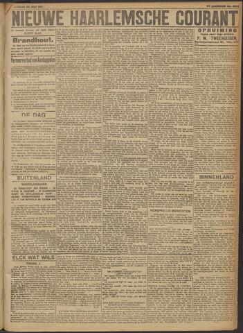 Nieuwe Haarlemsche Courant 1917-07-30