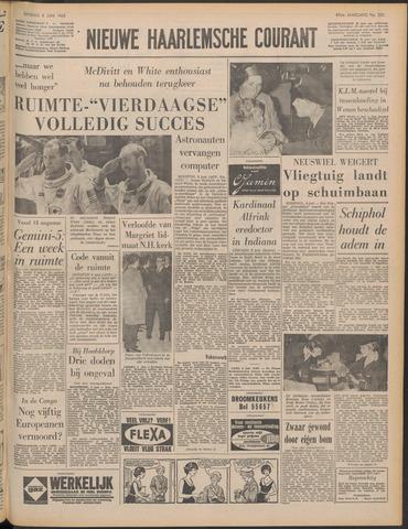 Nieuwe Haarlemsche Courant 1965-06-08