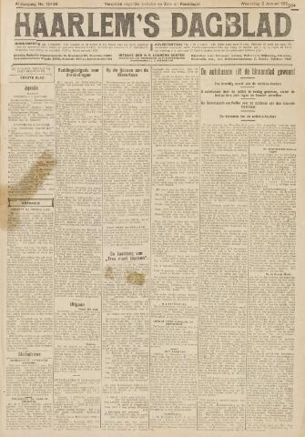 Haarlem's Dagblad 1924