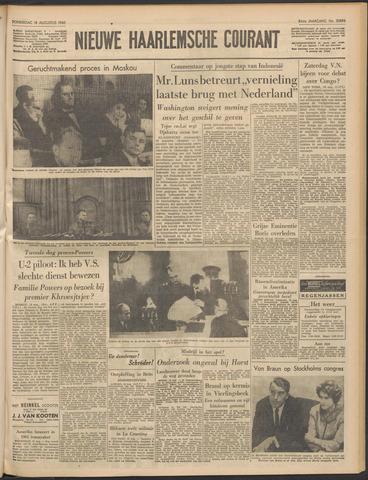Nieuwe Haarlemsche Courant 1960-08-18