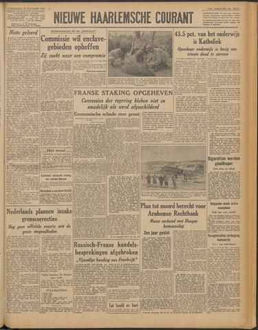 Nieuwe Haarlemsche Courant 1947-12-10