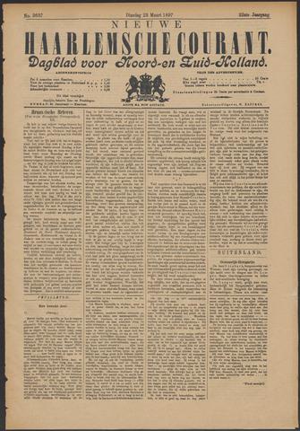 Nieuwe Haarlemsche Courant 1897-03-23