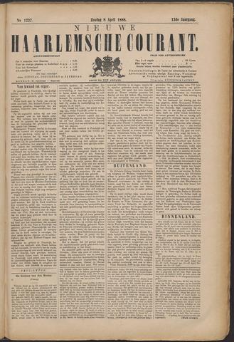 Nieuwe Haarlemsche Courant 1888-04-08