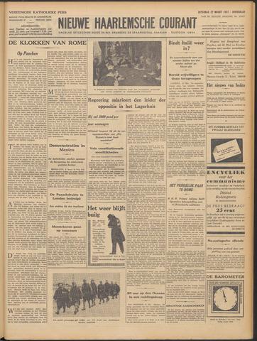Nieuwe Haarlemsche Courant 1937-03-27