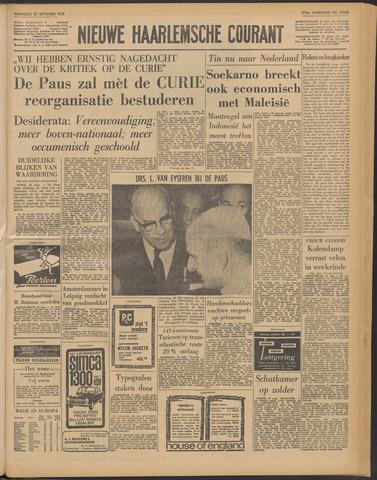 Nieuwe Haarlemsche Courant 1963-09-23