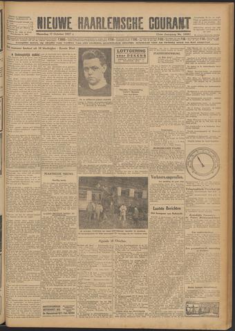 Nieuwe Haarlemsche Courant 1927-10-17