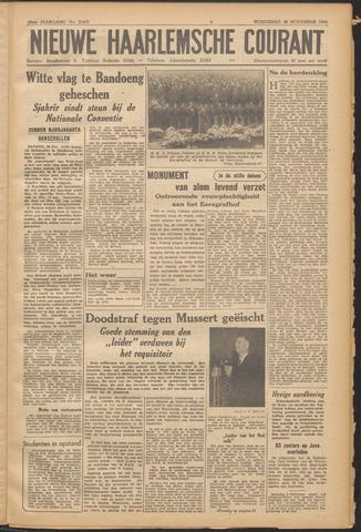 Nieuwe Haarlemsche Courant 1945-11-28