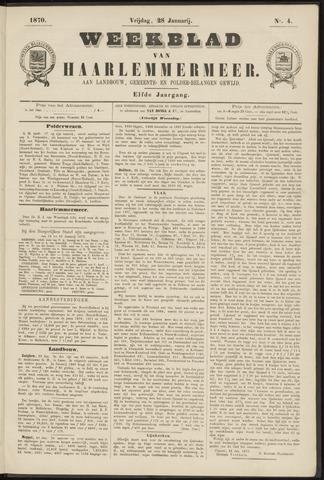 Weekblad van Haarlemmermeer 1870-01-28