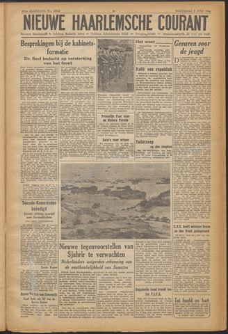 Nieuwe Haarlemsche Courant 1946-06-05