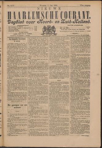 Nieuwe Haarlemsche Courant 1902-06-11