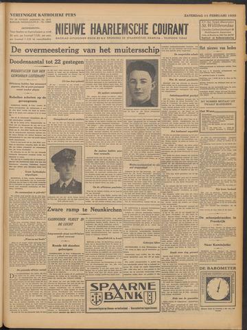 Nieuwe Haarlemsche Courant 1933-02-11