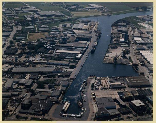 Gemeente Beverwijk - Foto's NL-HlmNHA_54405340
