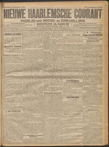 Nieuwe Haarlemsche Courant 1916-12-18