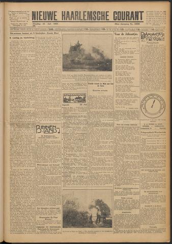 Nieuwe Haarlemsche Courant 1925-07-21