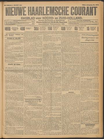 Nieuwe Haarlemsche Courant 1914-03-04
