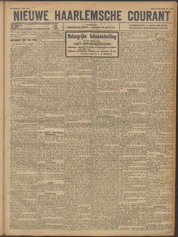 Nieuwe Haarlemsche Courant 1921-05-07