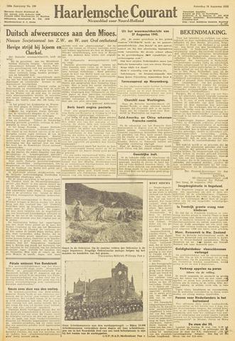 Haarlemsche Courant 1943-08-28
