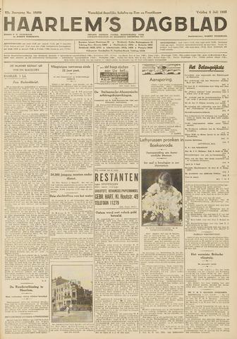 Haarlem's Dagblad 1935-07-05