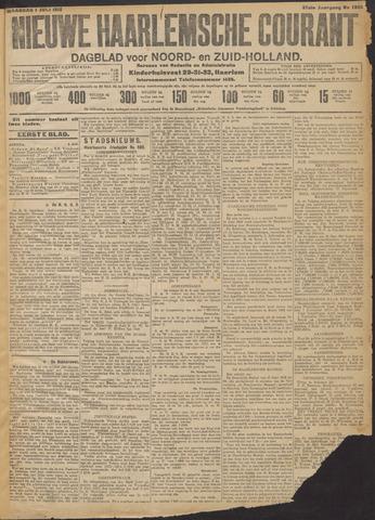 Nieuwe Haarlemsche Courant 1912-07-01
