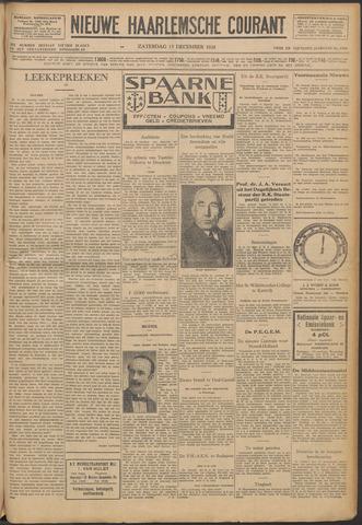 Nieuwe Haarlemsche Courant 1928-12-15
