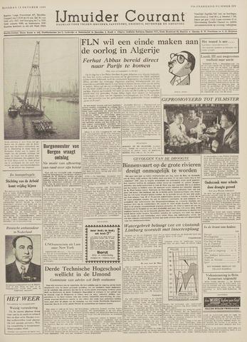 IJmuider Courant 1959-10-13