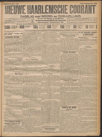 Nieuwe Haarlemsche Courant 1912-09-06