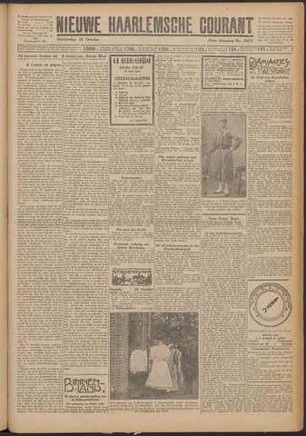 Nieuwe Haarlemsche Courant 1924-10-23