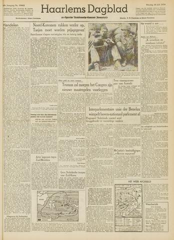 Haarlem's Dagblad 1950-07-18
